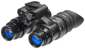 US NIGHT VISION (USNV) AN/PVS-15 GEN. 3 MIL-SPEC INFINITY GOGGLES