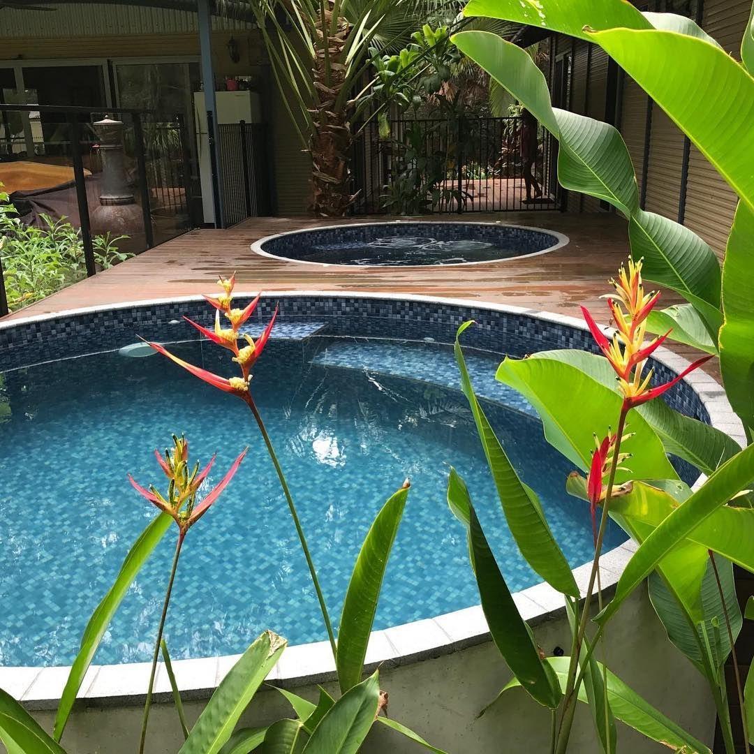 Allcast Precast Plunge Pools Concrete Plunge Pools Instagram