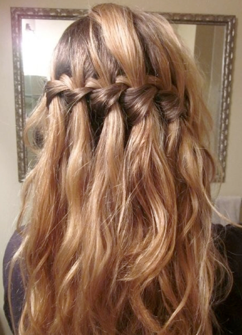 Astonishing 1000 Images About Different Types Of Braids On Pinterest Types Hairstyles For Women Draintrainus