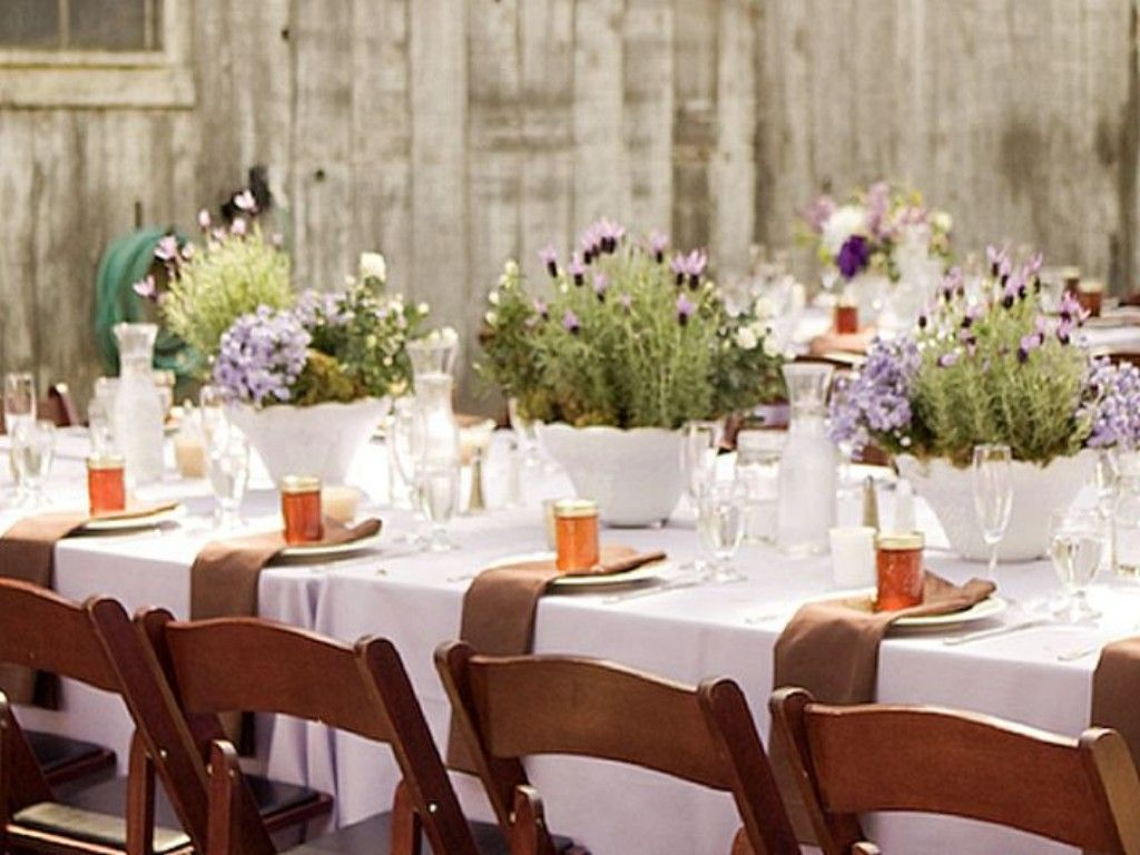 Inexpensive Wedding Centerpiece Ideas : Make Your Own Inexpensive ...
