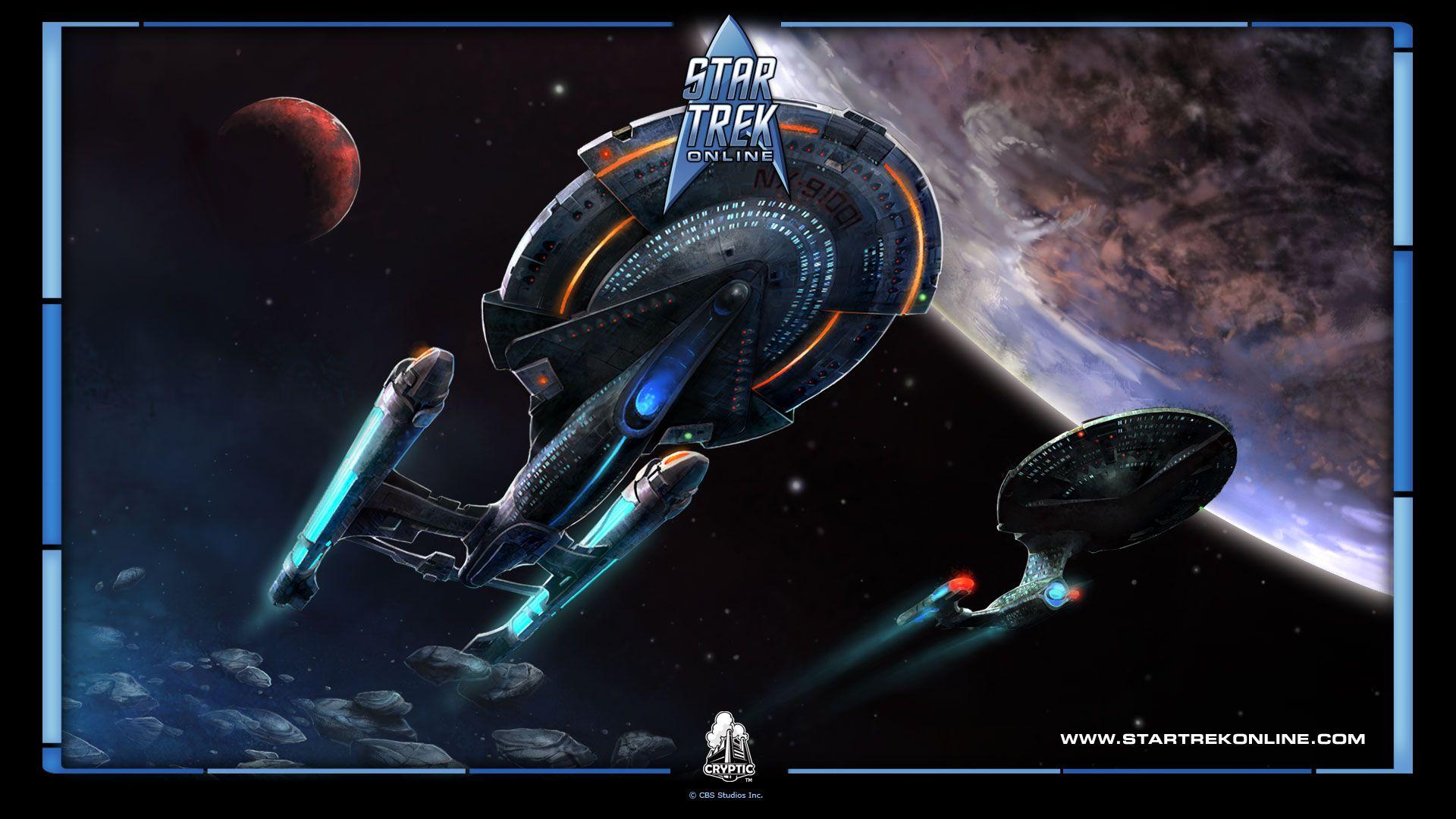 Star Trek Ship Hd Wallpaper Jpg 1920 1080 Star Trek Online Star Trek Art Star Trek Wallpaper