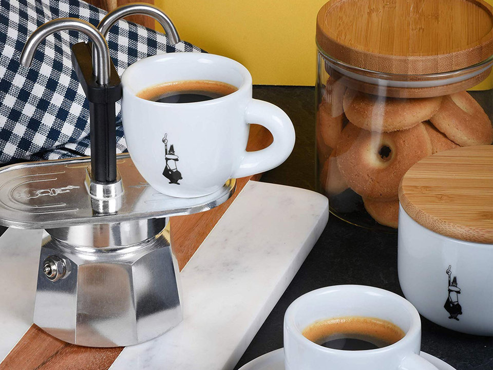 The Bialetti Mini Express is a $30 stovetop espresso maker that's the next best option if you don't want a big machine — here's why #espressomaker The Bialetti Mini Express is a $30 stovetop espresso maker that's the next best option if you don't want a big machine — here's why #espressoathome