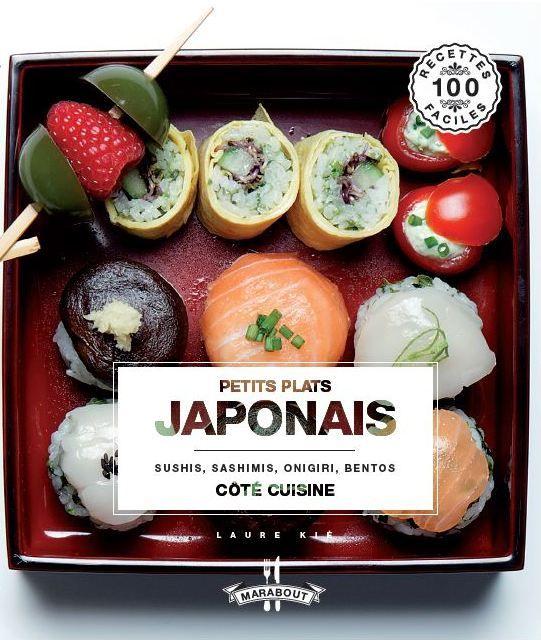 Petits Plats Japonais Cuisine Japonaise Sushi Sashimi