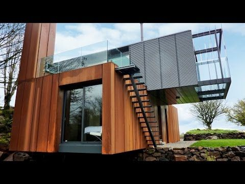 Grand Designs Series 14 4 Of 10 The Shipping Containers House