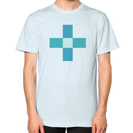 Plus Sign T-Shirt