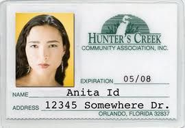 Get Your Hunter S Creek I D Which Is Free For Urbana Residents A Hunter S Creek Id Card Allows Residents Use Of Parks And Facili Hunters Creek Urbana Feelings