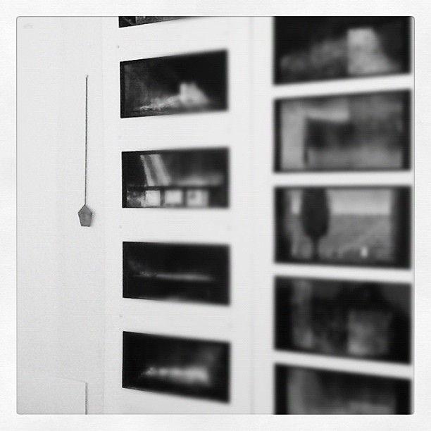 Details of my studio - by Domenico Franchi by Domenico Franchi, via Flickr