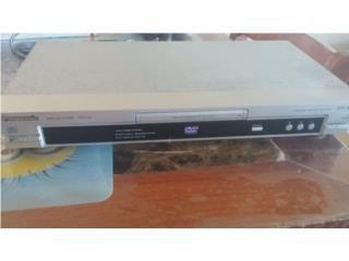 $15 DVD player Puerto Rico