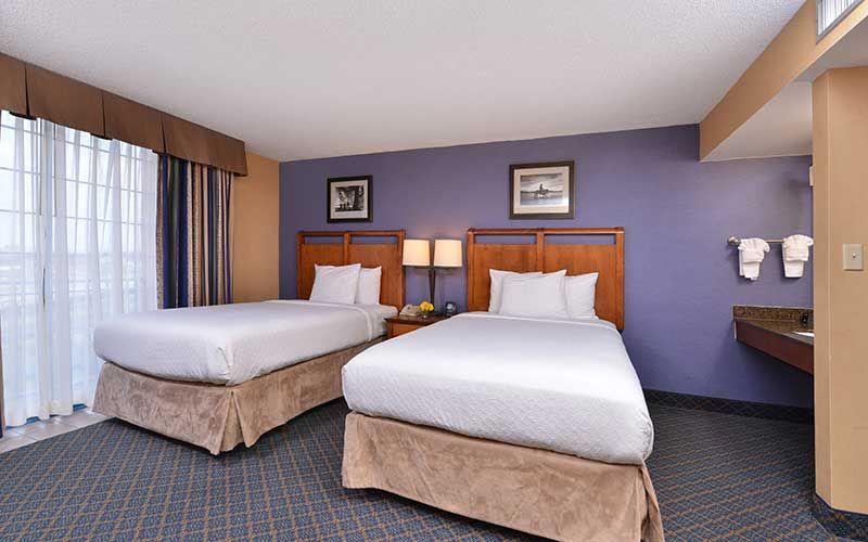 Hotels In Austin Suites Austin Hotels Embassy Suites