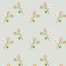 Papier Peint Vintage Fleurs Pattern Pinterest Papier Peint