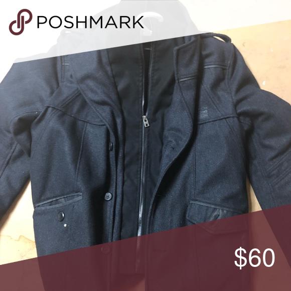 Men's winter coat Worn once , very nice coat! Buckle Jackets & Coats Ski & Snowboard