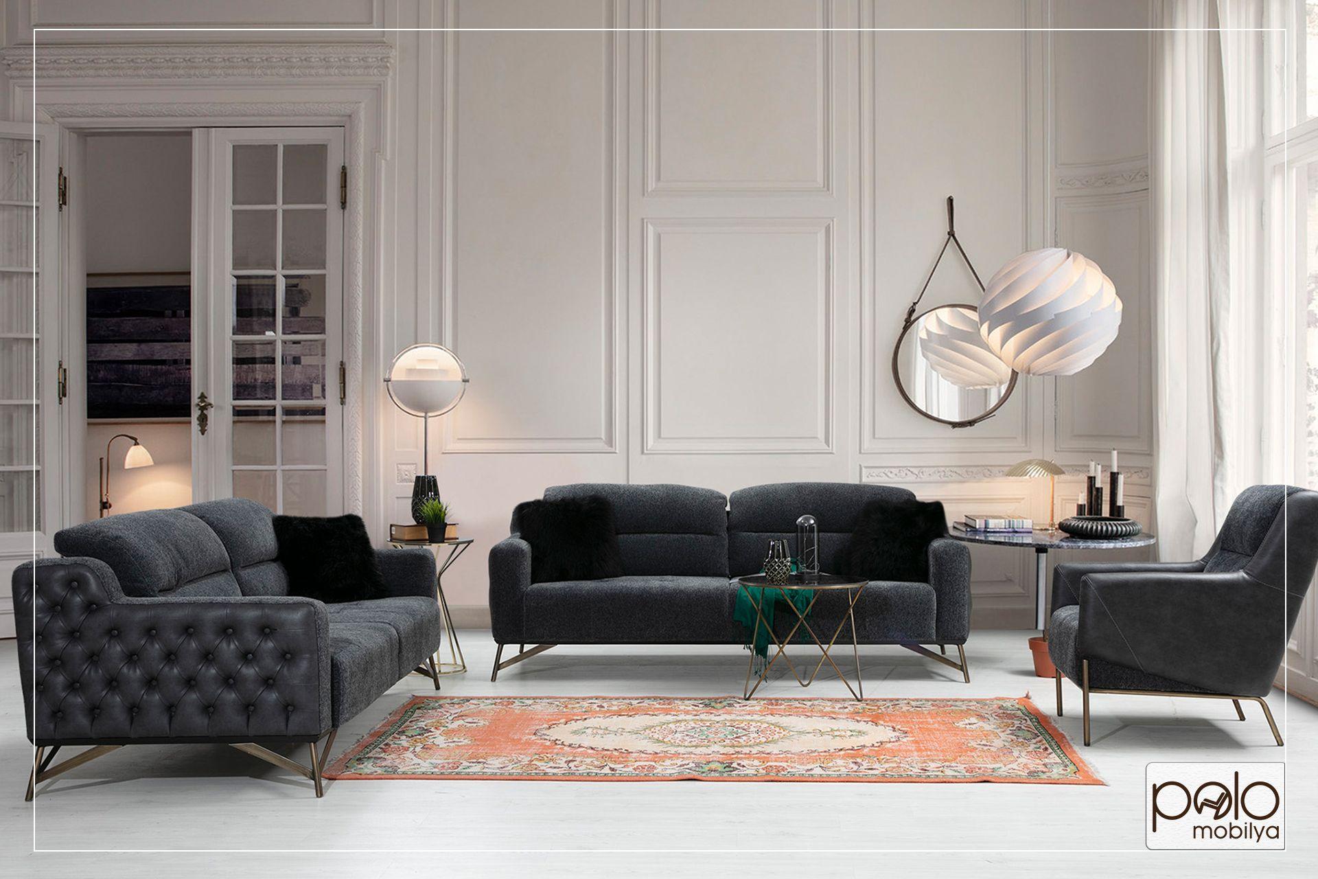 Pin By Polo Mobilya On پایه استیل In 2020 Home Decor Furniture Eames Lounge