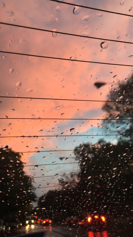 Photo of Rain Alley – #alley #regen – #Viewswindow