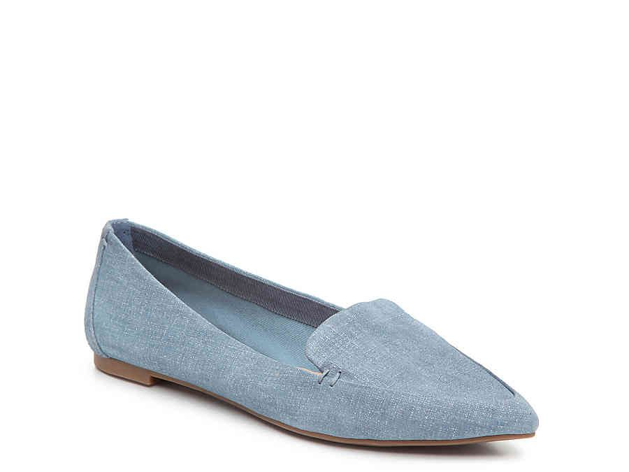 Essex Lane Aleanor Loafer | Loafers