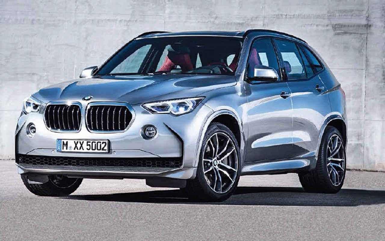 New 2018 bmw x5 series review redesign price release date http