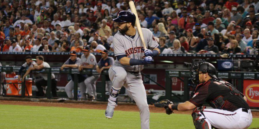 Ghim của MLBNews trên MLB News trong 2020