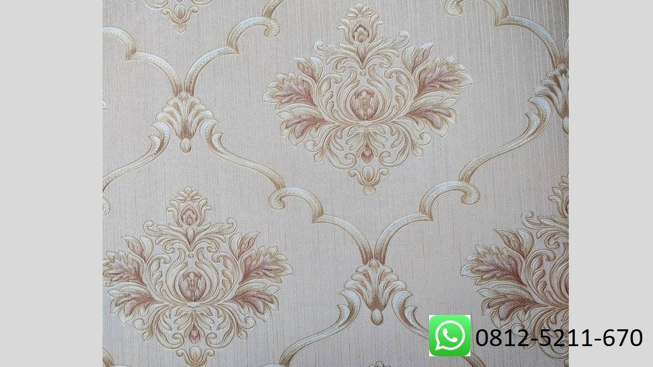 Wallpaper Stiker Dinding 3d