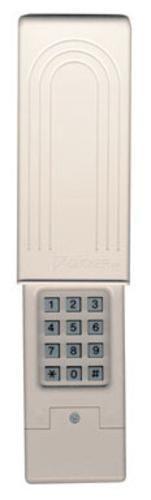 Chamberlain Klik2u Clicker Universal Wireless Keyless Entry Garage Door Keypad Garage Doors Garage Door Hardware