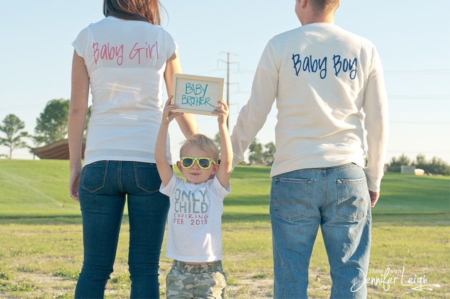 Top 25 ideas about Announcing Baby Gender – Baby Gender Announcements