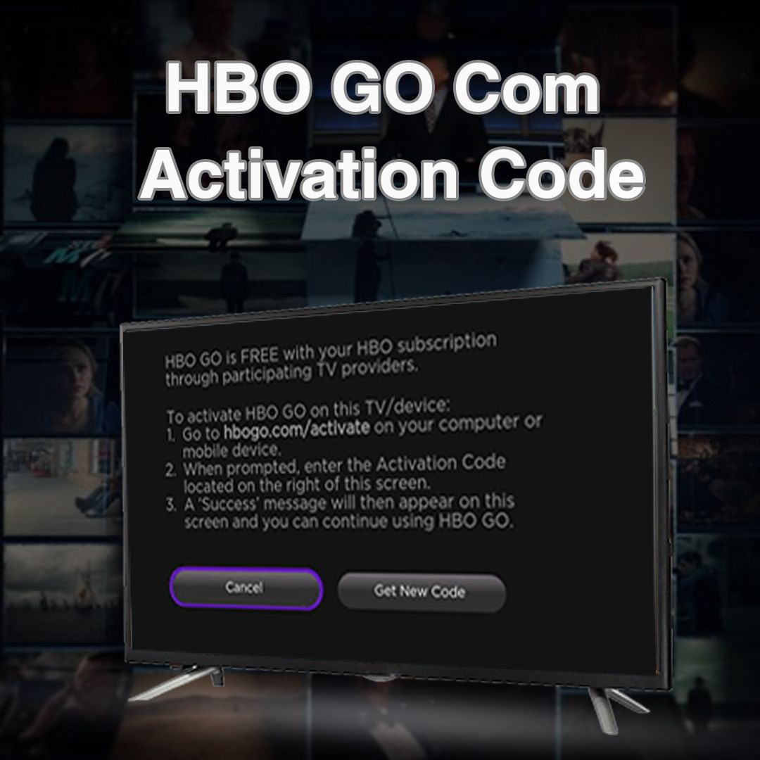 Activate HBO Go, the best and most watched channel on Roku