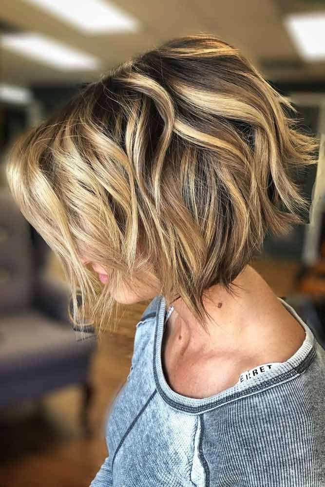 195 Fantastic Bob Haircut Ideas