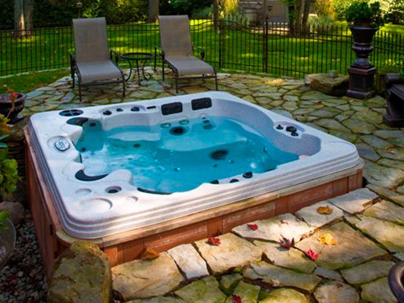 Hot Tub Variety | Hot Tubs & Spa Articles - Read reviews and ...