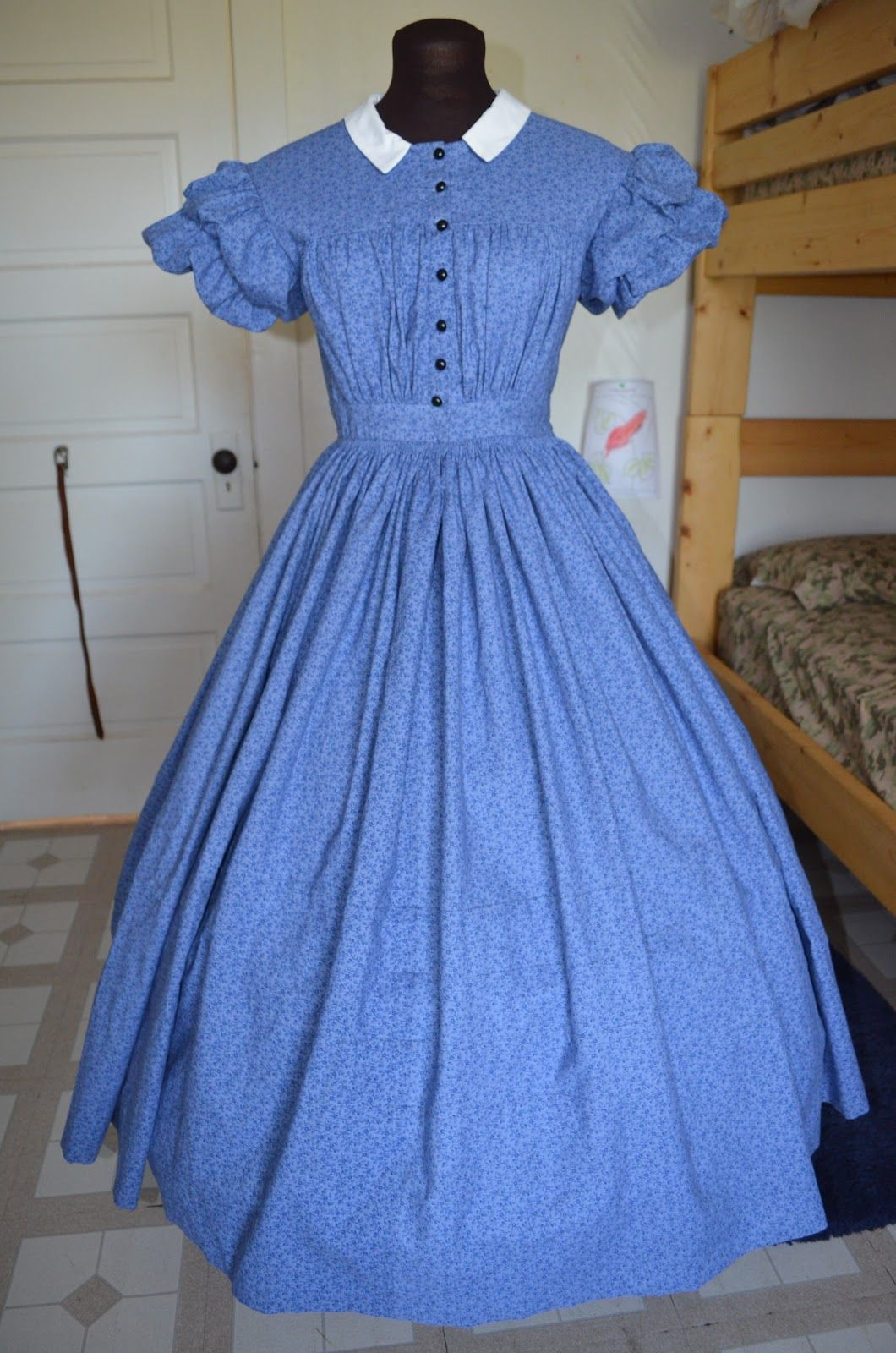 Stitches Of The Past: Search results for Civil war | 1860s clothing ...