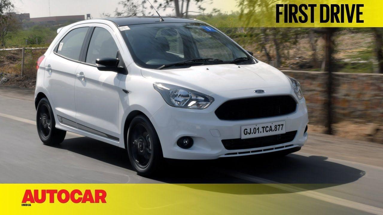 ford figo sports edition | first drive | autocar india | news