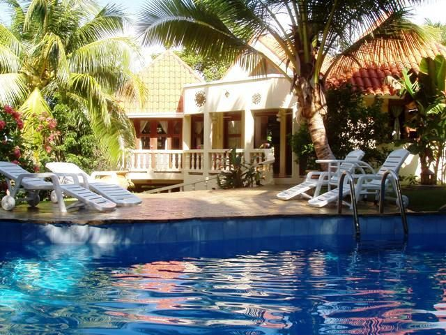 Dominican Republic Sosua Very Nice Villa With 160 Sqm 1 722 Sqft Living Space 791 Sqm 8 514 Sqft Plot In A Private With Images Residential Complex Villa Real Estate
