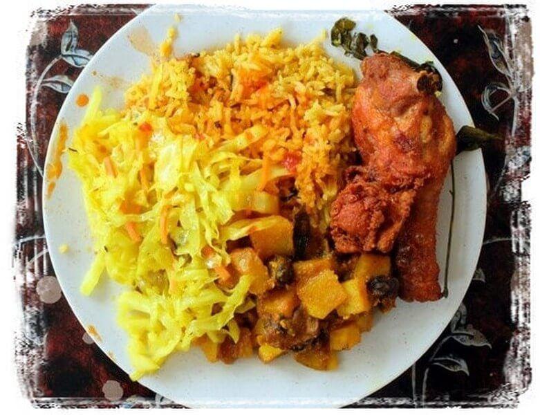 Resepi Nasi Kandar Kuning Simple Tapi Sedap Kongsiresepinasi Com Assalamuallaikum And Salam Bahagia Bonda Hebat And Cantik Semoga Bonda A Food Penang Foodie