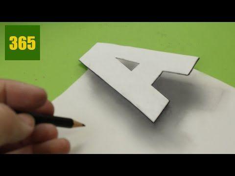 Increible Truco Como Dibujar Un Hoyo En 3d Paso A Paso How To Draw A 3d Hole Youtube Dibujos 3d Como Dibujar Ensenar A Dibujar