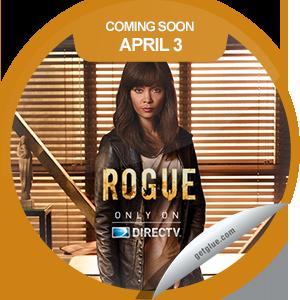 Rogue Coming Soon Directv, Rogues, Coming soon