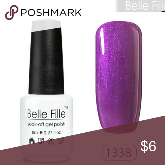 8ml Gel Nail Polish ✓Brand new and unused! ✓Great quality ...