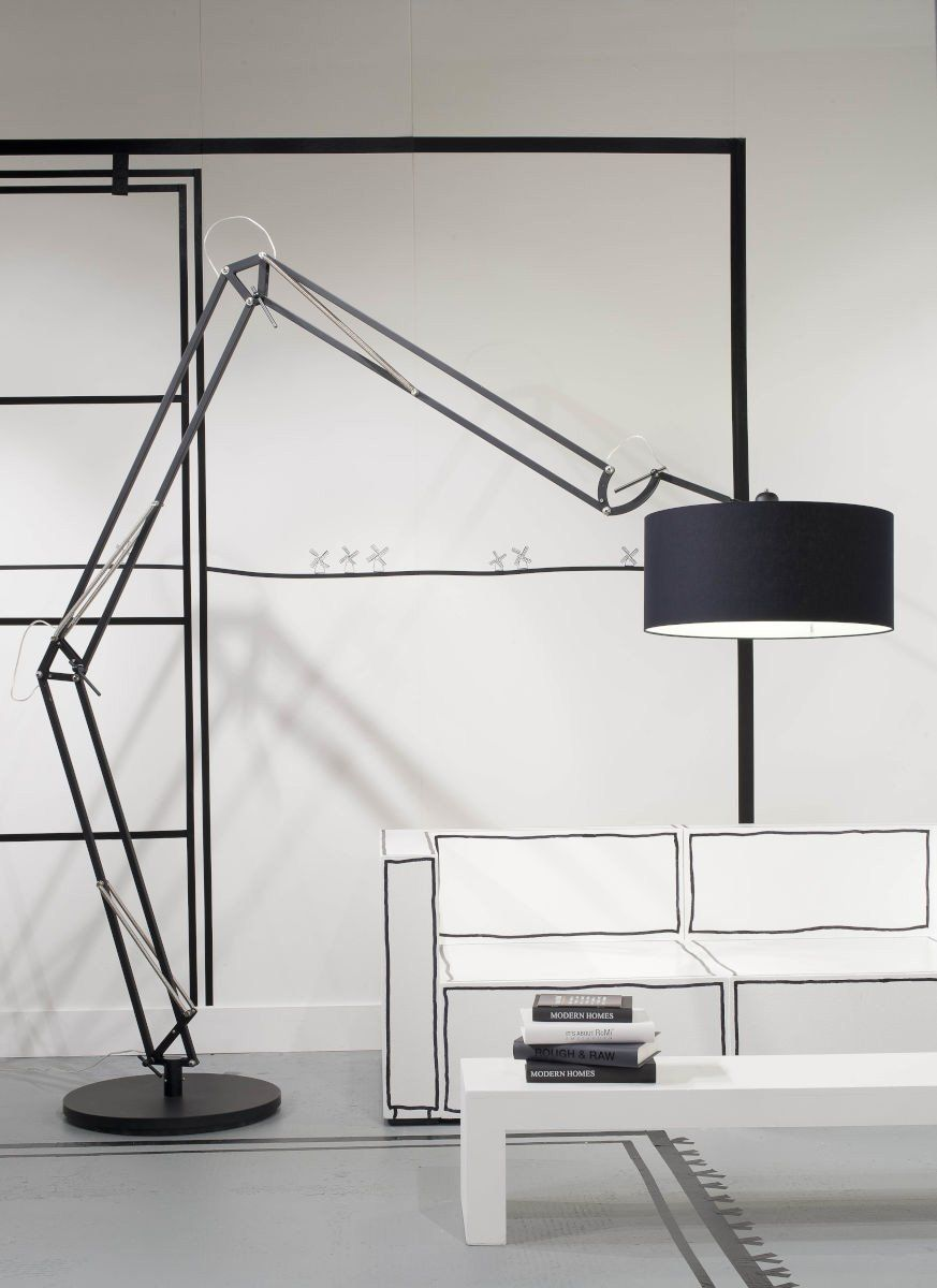 Its About Romi Milano Xl Floor Lamp