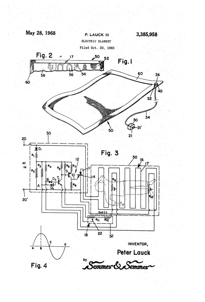 10 Electric Blanket Wiring Diagram Electric Blankets Diagram Blanket