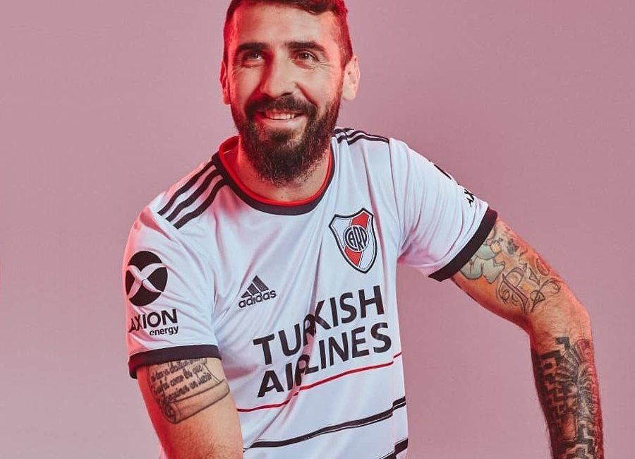 River Plate 2019 20 Adidas Third Kit #RiverPlate