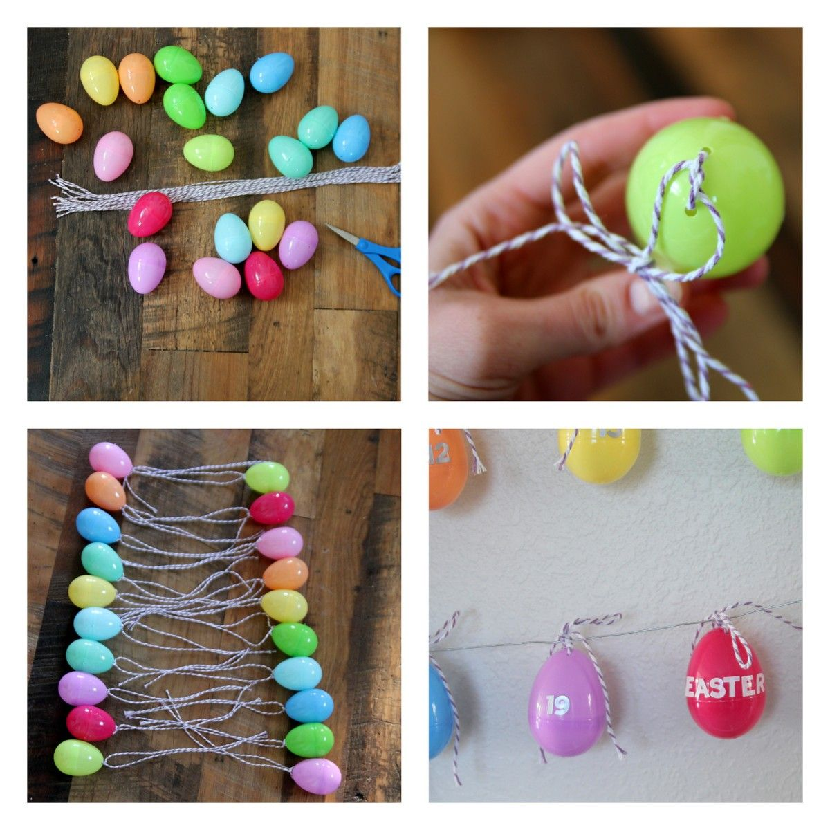 Easter Countdown With Kids Easter Activities Sweet. I