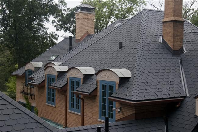 Majestic Slate Synthetic Slate Roofing Tiles Slate Roof Tiles House Styles Synthetic Slate Roofing