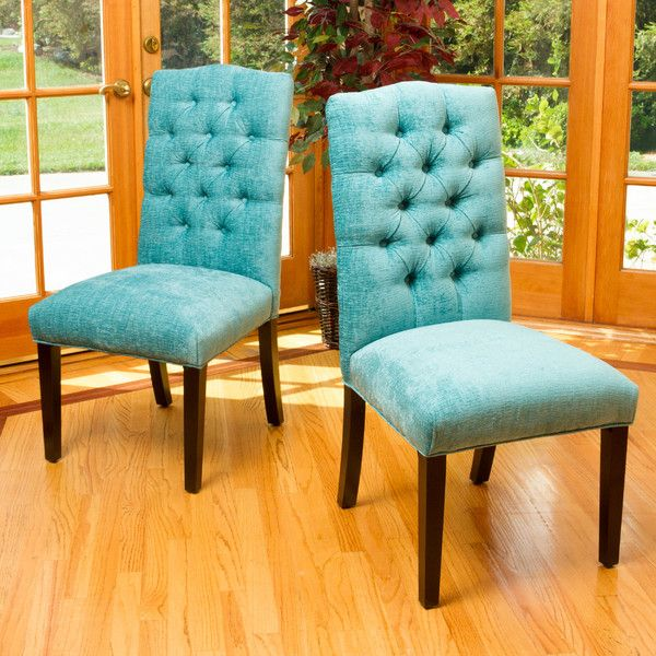 Parsons Chair By Home Loft Concept 4 Reviews 224 99 For Set Of 2 Items Wayfair