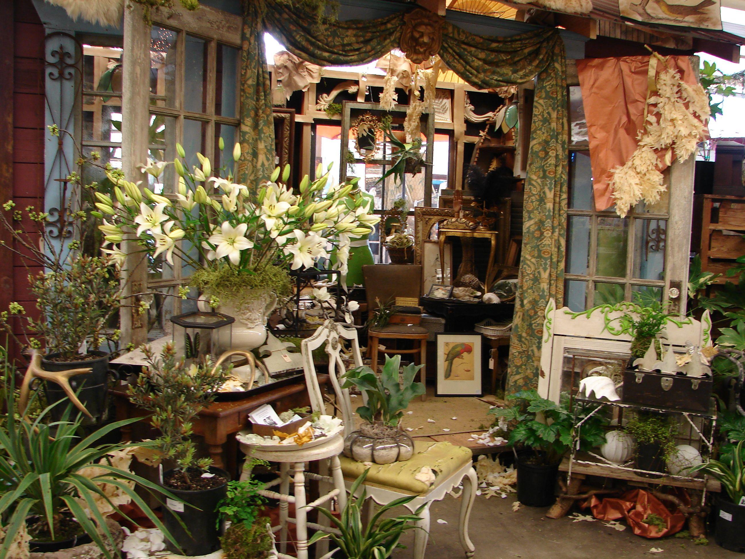 Home garden show at monticello beach garden house - Baraque de jardin ...