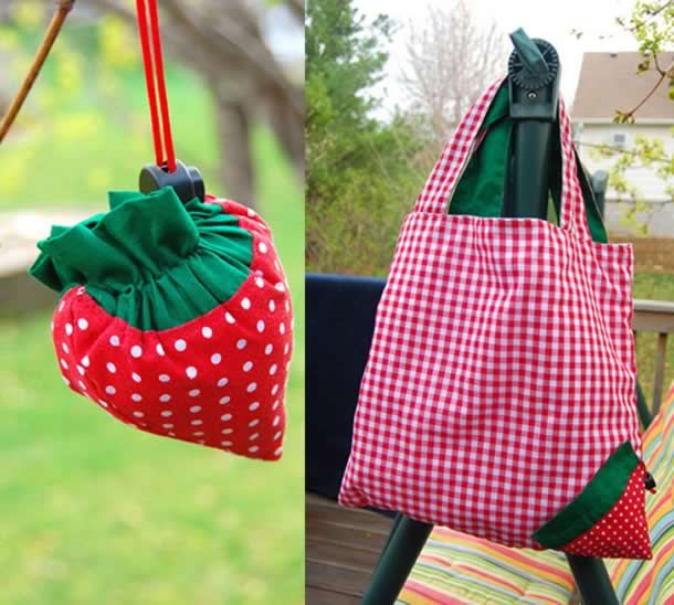Bolsa De Tecido Artesanal Passo A Passo : Modelos de bolsas com moldes e passo a