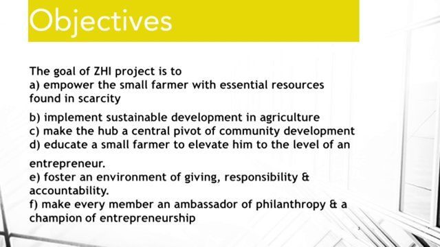 Upcoming project of FKFP to empower 10,000 landless farmers & 200 single working women living below the poverty line in Pakistan