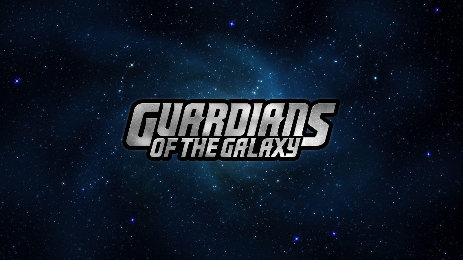 Guardians Of The Galaxy Logo Galaxy Wallpaper Guardians Of The Galaxy Galaxy
