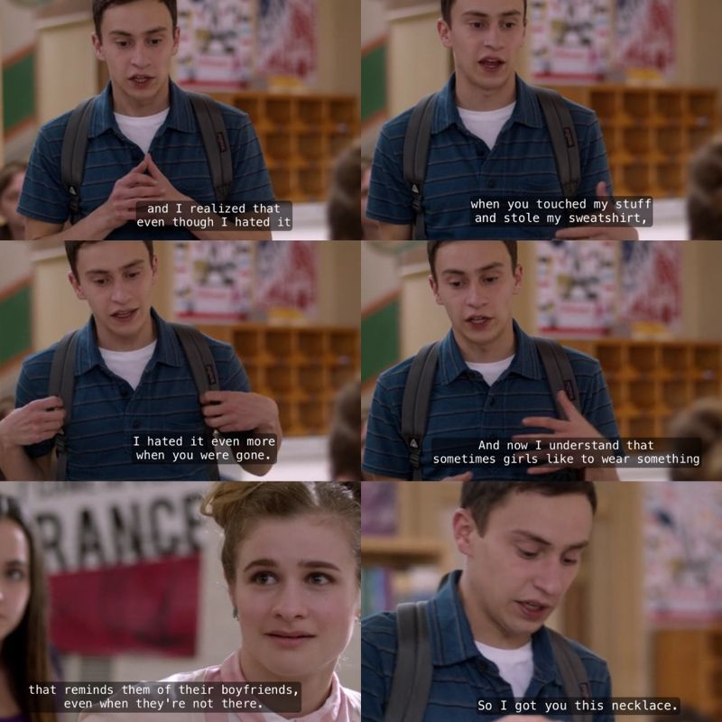 sams so adorable ��� �� in 2019 atypical pinterest