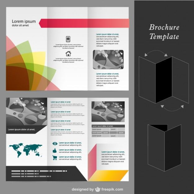 Brochure - Поиск в Google ART_Print Pinterest Brochures - free brochure templates word