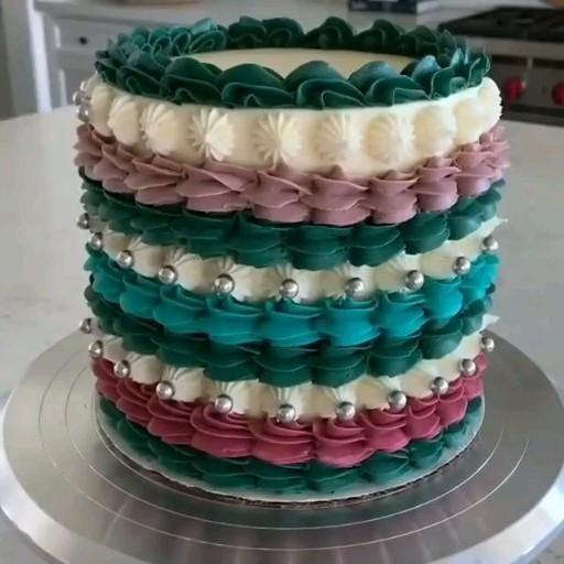 Amazing Cake Decoration 😍