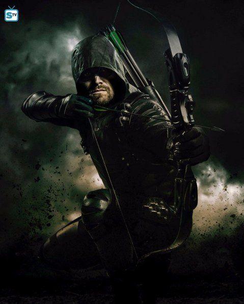 Dk Fwkgx0aaakmv Green Arrow And Red Arrow In 2019 Arrow Season