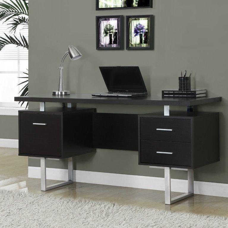 Computer Desks For Home Office Wooden Storage Drawers Metal Modern Work Station Computerdesksforhomeo Computer Desks For Home Home Office Furniture Home Desk