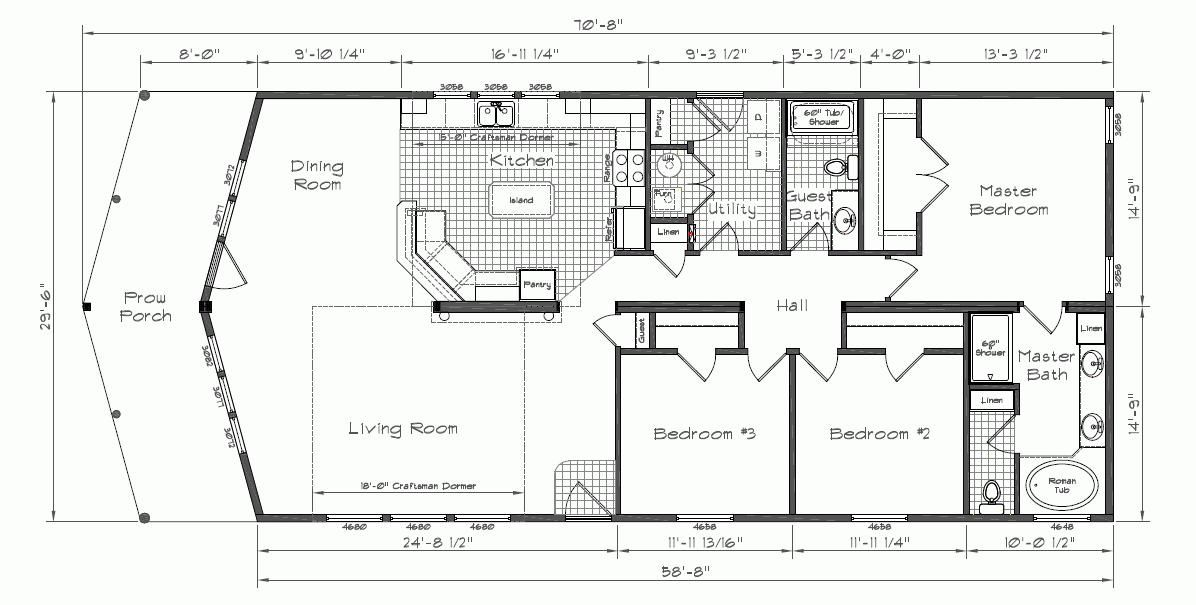 Popular log cabin home floor plans southland log homes Lodge floor plans