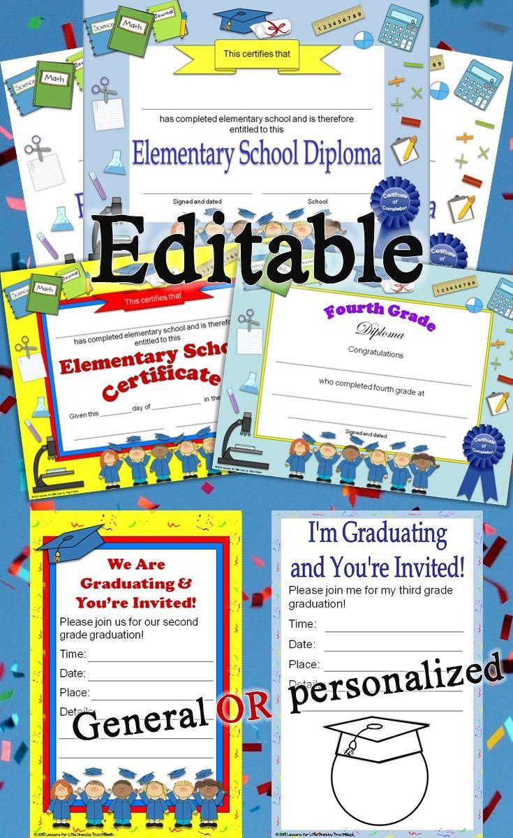 how to get kindergarten certificate in ontario